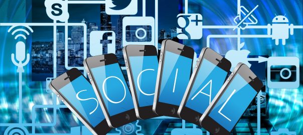 Social media as a marketing channel for FMCG brands in Russia  